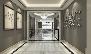 轻奢风格  Light luxury