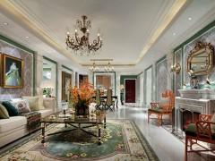 房屋内部这样装修,让家舒适且美观